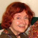 A photo of Joan Easton