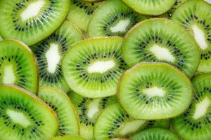 a photo of kiwi fruit