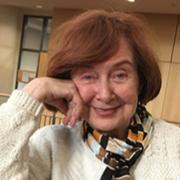 Joan Easton