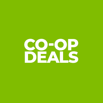 Co-op Deals